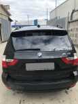 BMW X3, 2007 год, 665 000 руб.