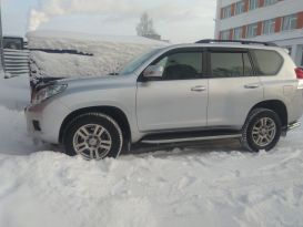 Архангельск Land Cruiser Prado