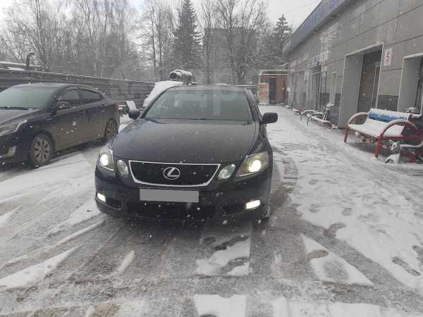 Lexus GS300, 2005 год, 530 000 руб.
