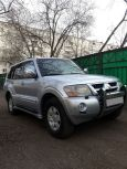 Mitsubishi Pajero, 2003 год, 450 000 руб.