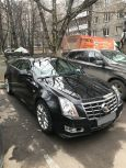 Cadillac CTS, 2013 год, 949 000 руб.