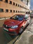 Renault Logan, 2016 год, 495 000 руб.