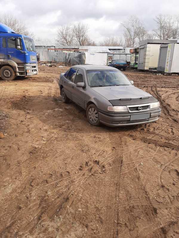 Opel Vectra, 1992 год, 46 000 руб.