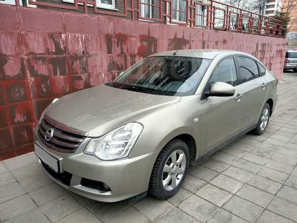 Nissan Almera, 2013 год, 370 000 руб.