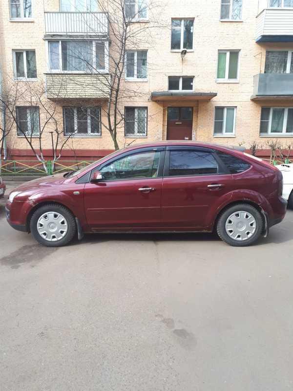 Ford Focus, 2007 год, 260 000 руб.