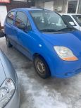 Chevrolet Spark, 2007 год, 150 000 руб.