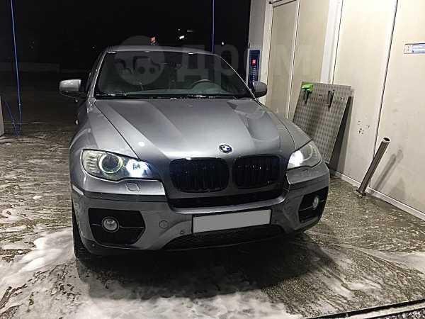 BMW X6, 2009 год, 1 500 000 руб.