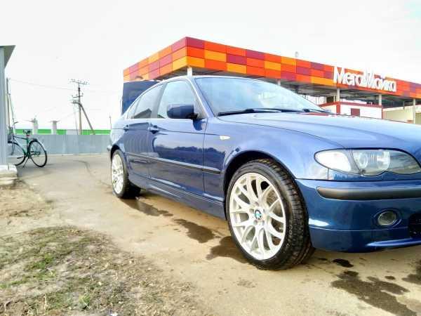 BMW 3-Series, 2003 год, 435 000 руб.