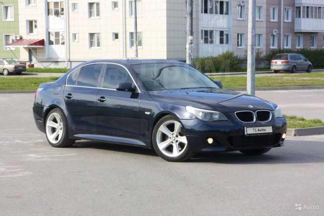 BMW 5-Series, 2004 год, 520 000 руб.