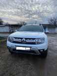 Renault Duster, 2016 год, 785 000 руб.