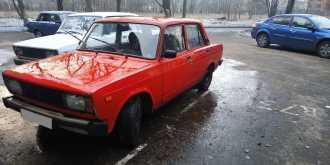 Воронеж 2105 1989