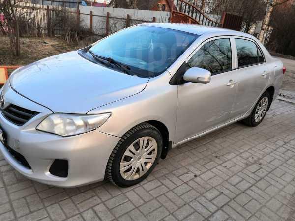 Toyota Corolla, 2011 год, 499 999 руб.