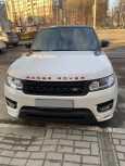 Land Rover Range Rover Sport, 2013 год, 2 000 000 руб.