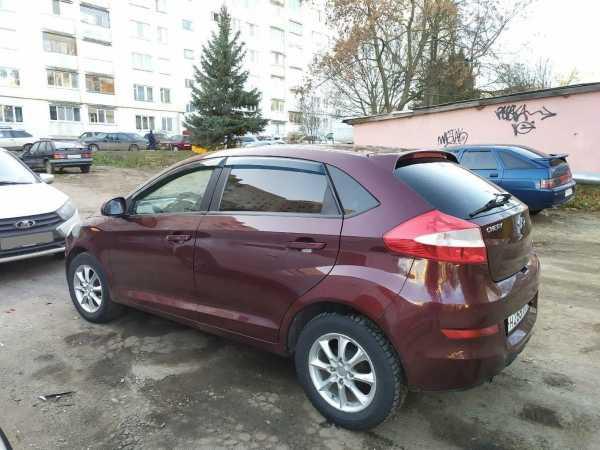 Chery Very A13, 2011 год, 200 000 руб.