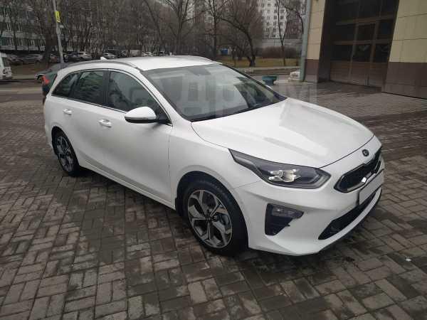 Kia Ceed, 2018 год, 1 300 000 руб.