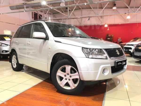 Suzuki Grand Vitara, 2007 год, 514 900 руб.