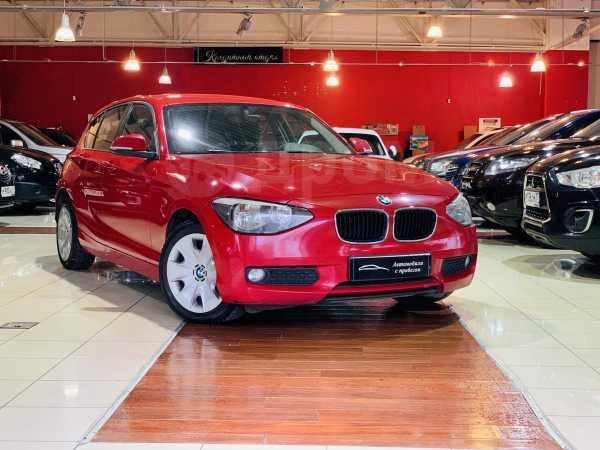 BMW 1-Series, 2012 год, 574 100 руб.