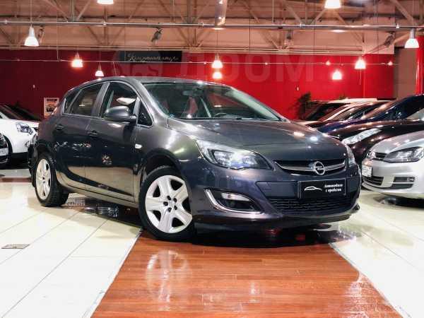 Opel Astra, 2012 год, 400 100 руб.