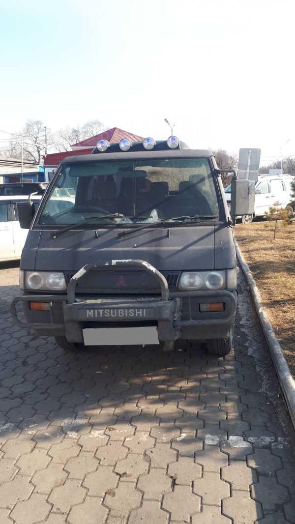 Mitsubishi Delica, 1993 год, 266 666 руб.