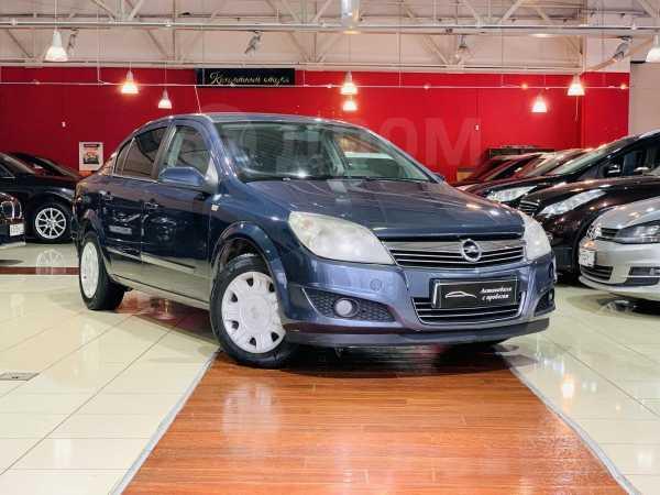 Opel Astra, 2008 год, 294 900 руб.