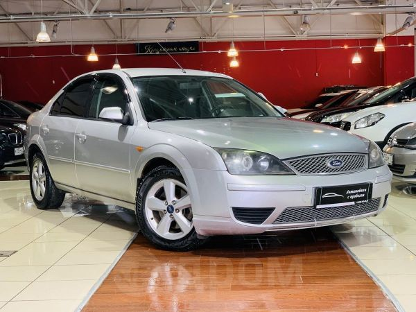 Ford Mondeo, 2002 год, 224 900 руб.