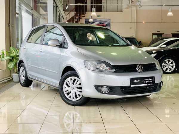 Volkswagen Golf Plus, 2013 год, 440 000 руб.