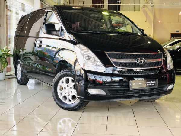Hyundai Grand Starex, 2011 год, 869 900 руб.