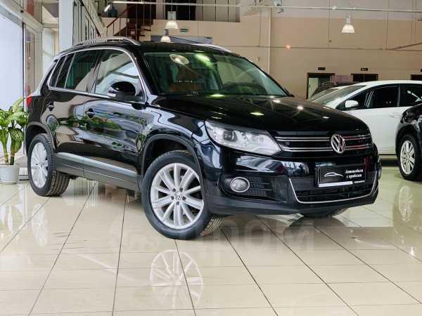 Volkswagen Tiguan, 2013 год, 750 100 руб.