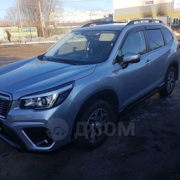 Subaru Forester, 2018 год, 2 000 000 руб.