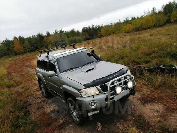 Nissan Patrol, 2004 год, 950 000 руб.