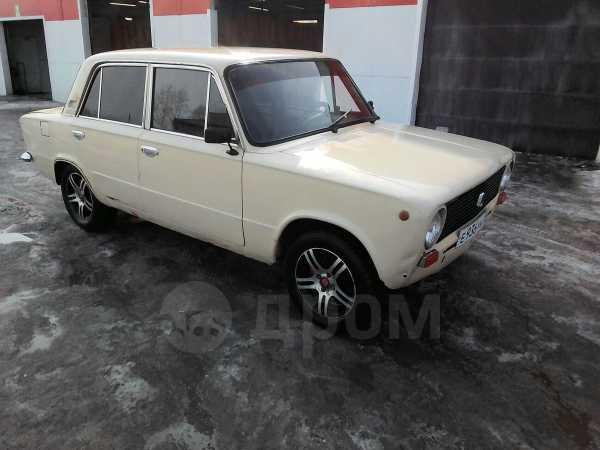 Лада 2101, 1984 год, 33 000 руб.