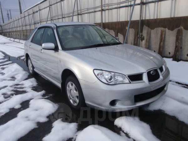 Subaru Impreza, 2006 год, 315 000 руб.