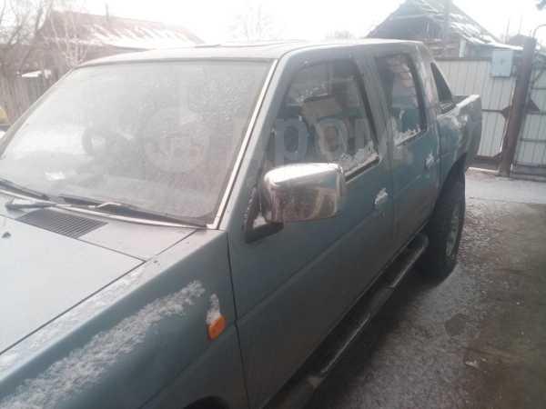 Nissan Datsun, 1992 год, 150 000 руб.