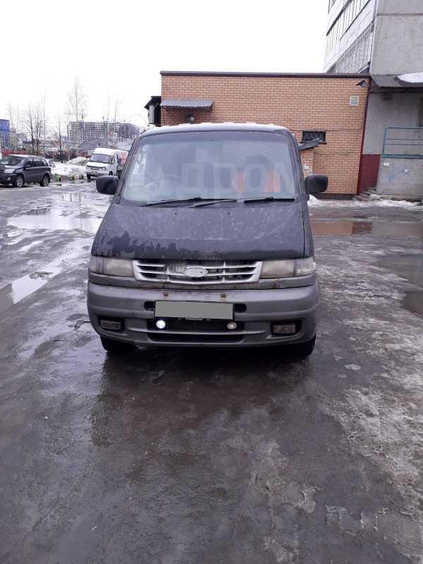 Mazda Bongo Friendee, 1985 год, 150 000 руб.