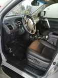 Toyota Land Cruiser Prado, 2019 год, 3 550 000 руб.