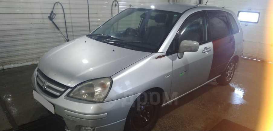 Suzuki Aerio, 2001 год, 130 000 руб.