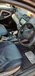 Toyota Vanguard, 2007 год, 730 000 руб.
