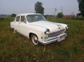 Барнаул 21 Волга 1970