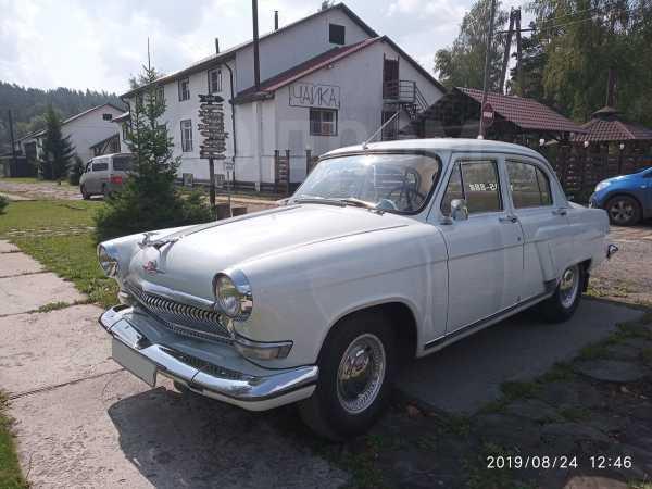 ГАЗ 21 Волга, 1970 год, 355 000 руб.