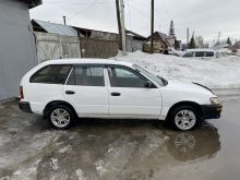 Бийск Corolla 1998