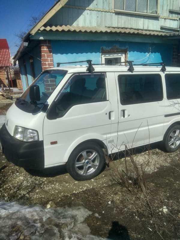 Nissan Vanette, 2006 год, 200 000 руб.