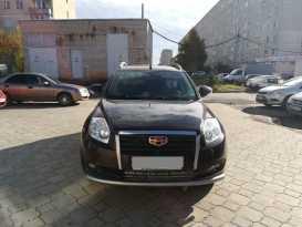 Каменск-Уральский Emgrand X7 2014