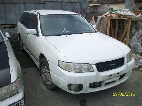 Nissan Avenir, 1999 год, 105 000 руб.