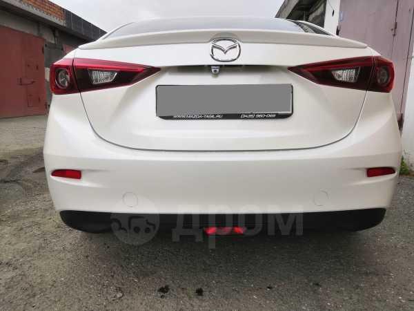Mazda Mazda3, 2013 год, 800 000 руб.