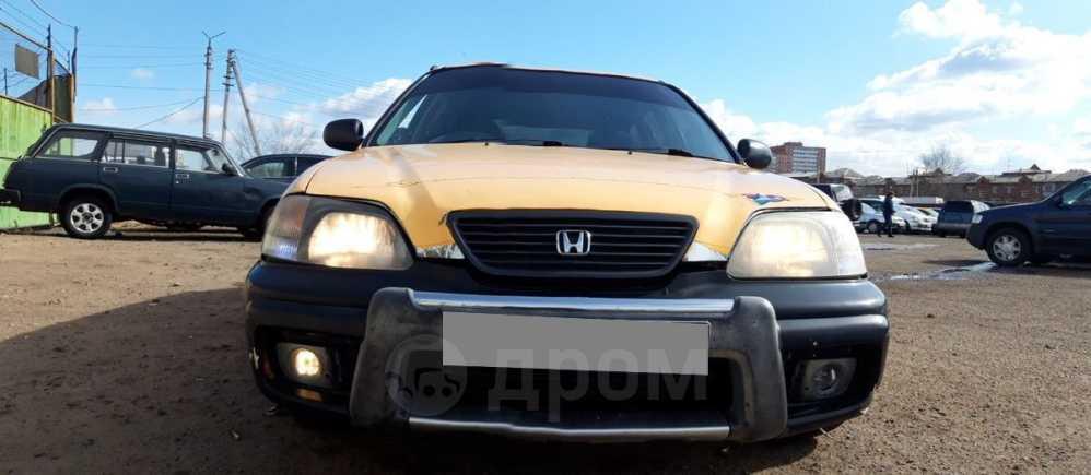 Honda Partner, 1997 год, 180 000 руб.