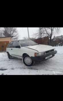 Тамбовка Corsa 1988