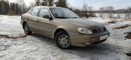 Daewoo Leganza, 1997 год, 115 000 руб.
