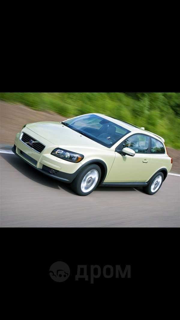 Volvo C30, 2007 год, 179 000 руб.