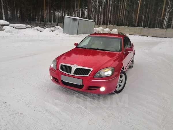 Brilliance M2, 2007 год, 175 000 руб.