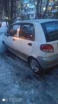Daewoo Matiz, 2012 год, 180 000 руб.